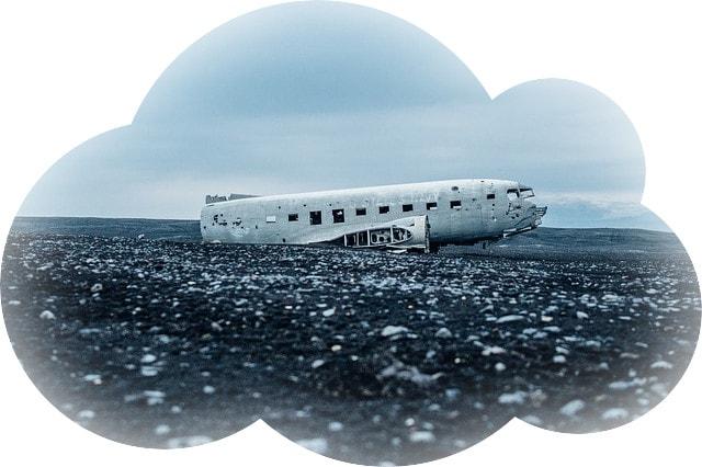 К чему снится авиакатастрофа согласно сонникам