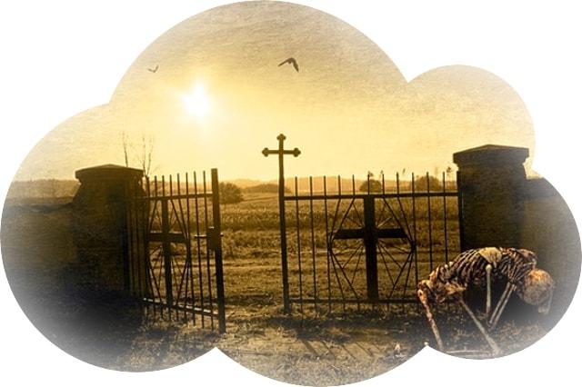 Сонник заменять памятник на кладбище